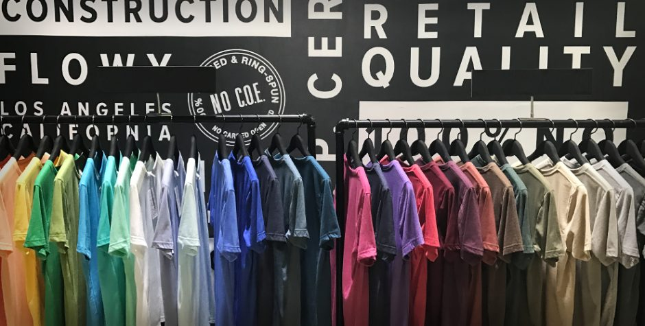 10 Tips to starting a clothing line 940x475 - Starting Your Own Fashion Line?