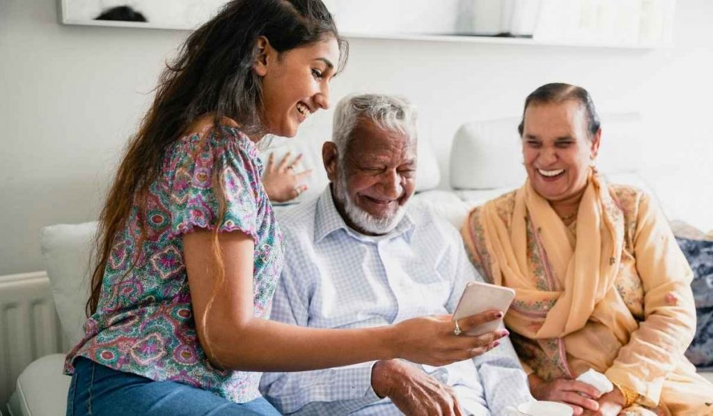 grandparents tech old people parents 1200x700 1024x597 - Top 3 Tips To Take Care Of Your Grandparents